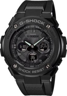 Casio G-shock G-Steel GST-W300G-1A1