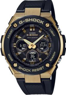 Casio G-shock G-Steel GST-W300G-1A9