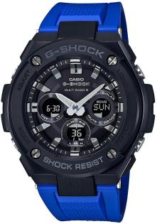 Casio G-shock G-Steel GST-W300G-2A1