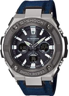 Casio G-Shock GST-W330AC-2AER