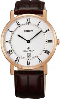 Orient Dressy Elegant GW0100EW