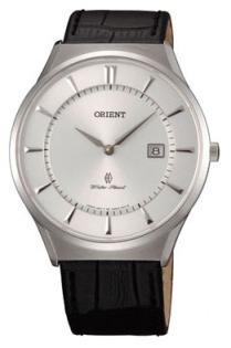Orient Dressy GW03007W