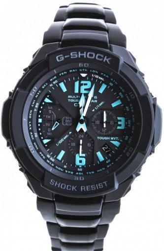 Casio G-shock G-Premium  GW-3000BD-1A