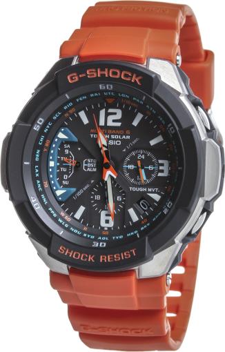 Casio G-shock Gravitymaster GW-3000M-4A