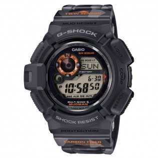 Casio G-shock Mudman GW-9300CM-1E