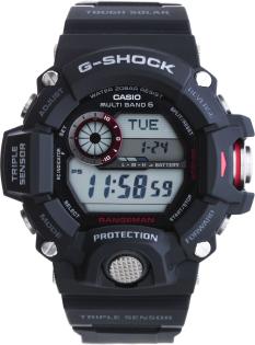 Casio G-shock Rangeman GW-9400-1E