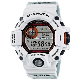 Casio G-shock Rangeman GW-9400BTJ-8E