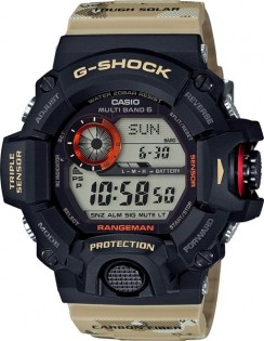 Casio G-shock Rangeman GW-9400DCJ-1E