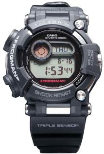 Casio G-shock Frogman GWF-D1000-1E