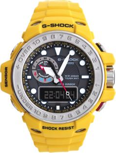 Casio G-shock Gulfmaster GWN-1000-9A