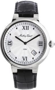 Mathey-Tissot Le Blanc H138ALS