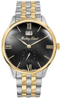 Mathey-Tissot Edmond H1886MBN