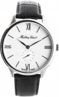 Mathey-Tissot Edmond H1886QAI