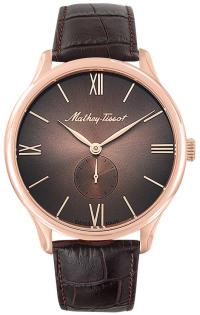 Mathey-Tissot Edmond H1886QPM