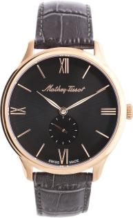 Mathey-Tissot Edmond H1886QPS
