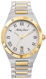Mathey-Tissot Elisir H680BBR