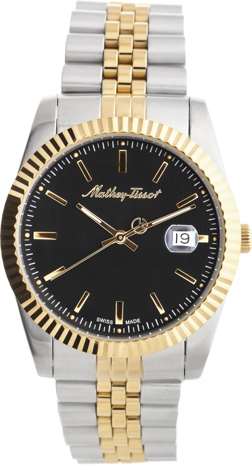 Mathey-Tissot 	Rolly H810BN от Mathey-Tissot