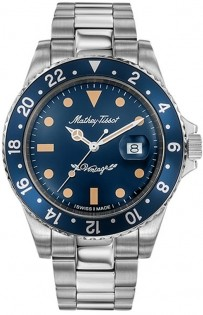 Mathey-Tissot Rolly H901MABU