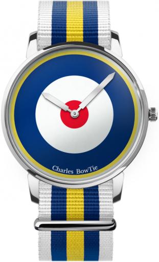 Charles BowTie The Halifax HALSA.N.B