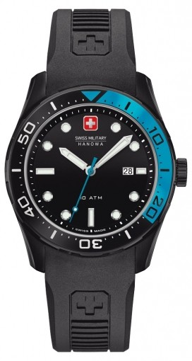 Hanowa Swiss Military AQUALINER 06-4213.13.007.03