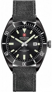 Hanowa Swiss Military Navy Line 06-4214.13.007