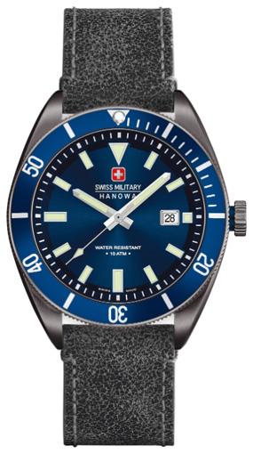 Hanowa Swiss Military Skipper 06-4214.30.003