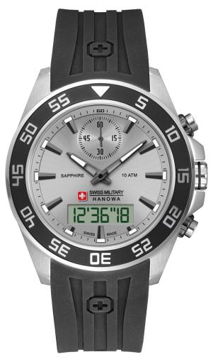 Hanowa Swiss Military Challenge Line 06-4222.04.009