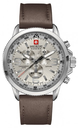 Hanowa Swiss Military Challenge Line 06-4224.04.030
