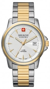 Hanowa Swiss Military Swiss Recruit Prime 06-5044.1.55.001