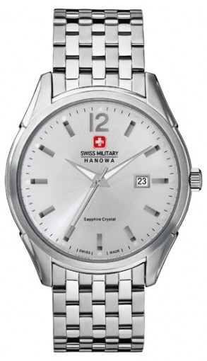 Hanowa Swiss Military Mountain Guide 06-5157.04.001