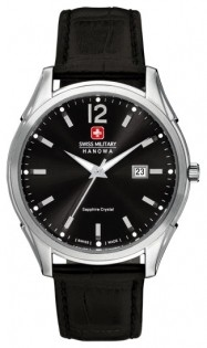 Hanowa Swiss Military  Mountain Guide SM10083JSNBK.H02