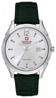 Hanowa Swiss Military  Mountain Guide SM10083JSNBK.H04