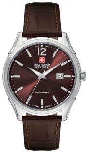 Hanowa Swiss Military  Mountain Guide SM10083JSNBR.H12