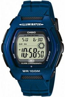 Casio HDD-600C-2A