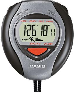 Casio Standard HS-6-1