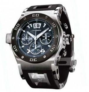 Hysek Abyss Diving Chronograph AB4403A14