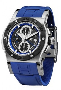 Hysek Abyss Discovery Chronograph AB4702T01