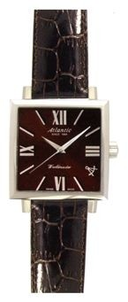 Atlantic WORLDMASTER 14350.41.88