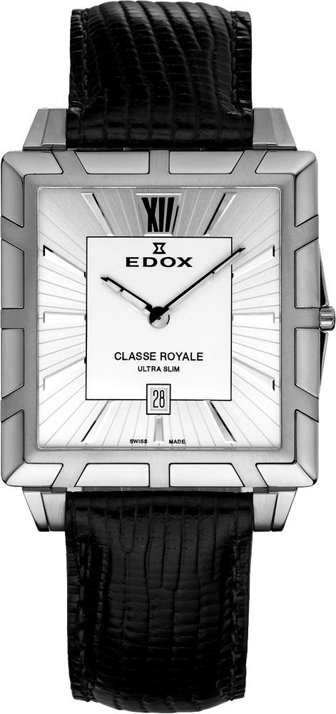 Купить со скидкой Edox Classe ROYALE 27029-3AIN
