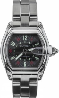 Cartier Roadster Casino Dial 401654CD