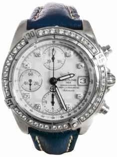 Breitling Chrono Cockpit Brilliant Blatt A13358
