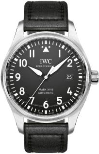 IWC Pilots Watch Mark XVIII IW327001