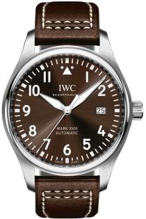 IWC Pilots Watch Mark XVIII Edition «Antoine de Saint Exupery» IW327003