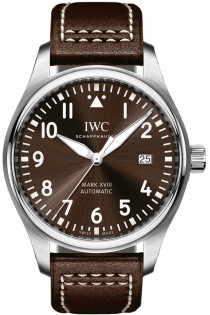 IWC Pilots Watch Mark XVIII Edition «Antoine de Saint Exupery» IW327003