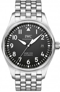 IWC Pilots Watch Mark XVIII IW327011