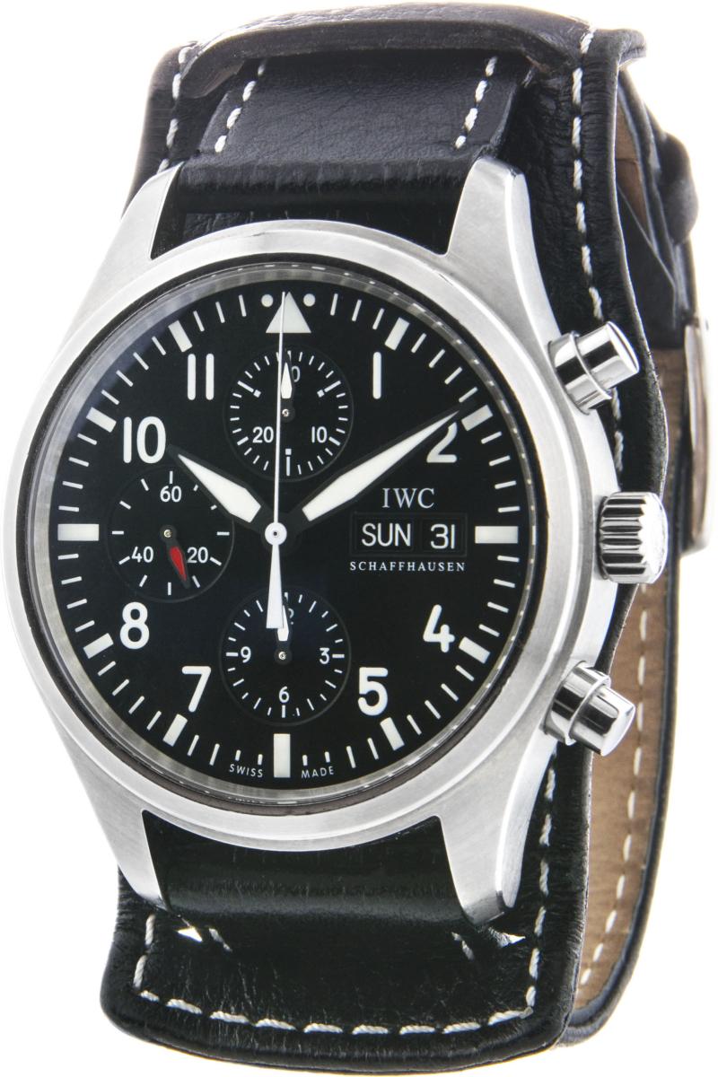 Швейцарские часы iwc mark
