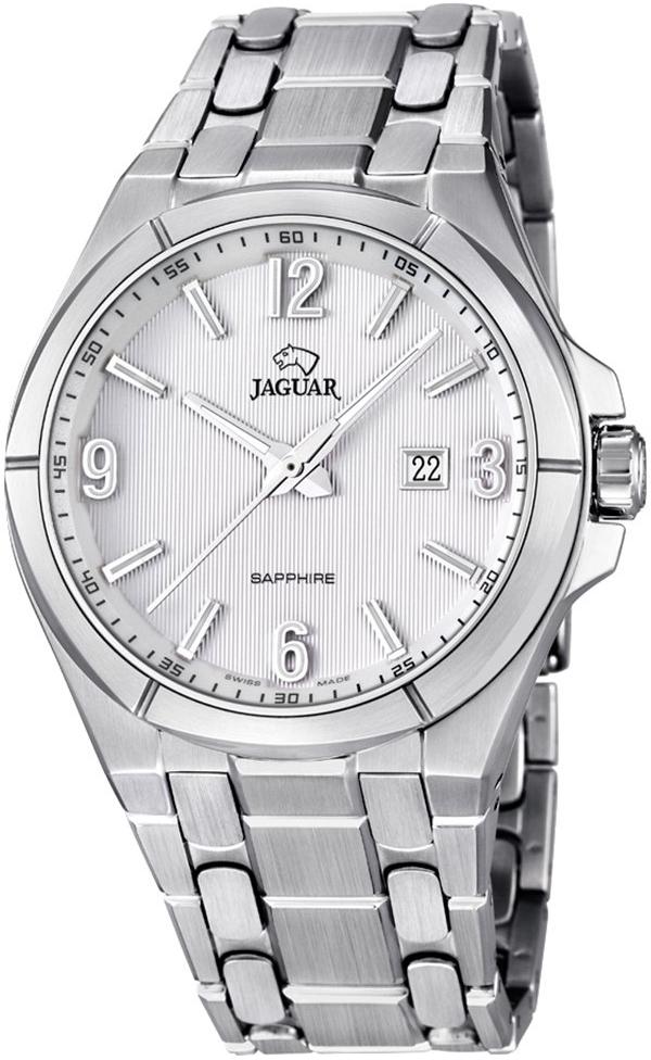 Купить Швейцарские часы Jaguar Daily Class J668/1