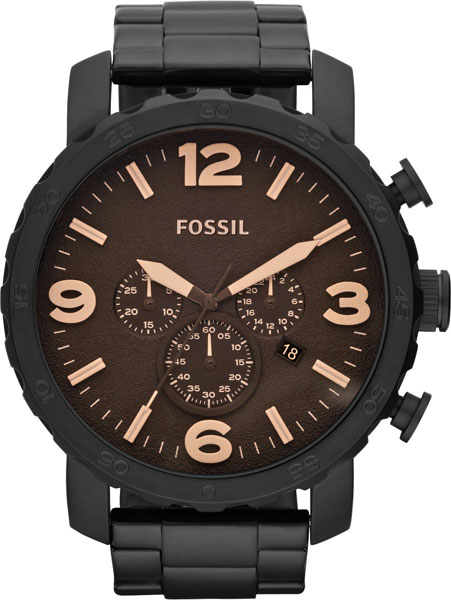 Fossil Nate JR1356 от Fossil
