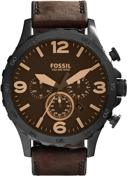 Fossil Nate JR1487 от Fossil