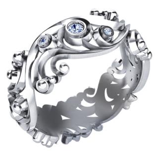 Кольцо Альдзена К-45011